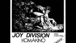Joy Division -- Komakino  A.wmv