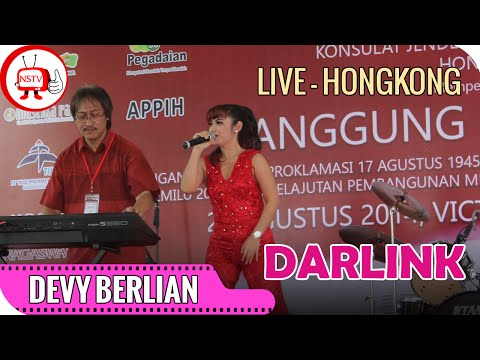 Devy Berlian - Darlink - Live Event And Performance - Hongkong - NSTV Mp3