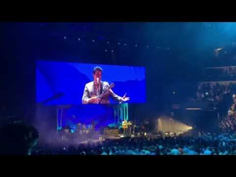 John Mayer-Carry me away (Dallas 9-5-2019)