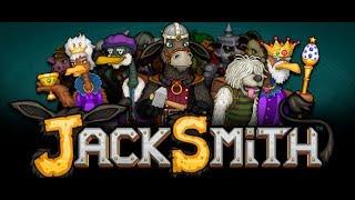 Jack Smith Full Walkthrough Gameplay
