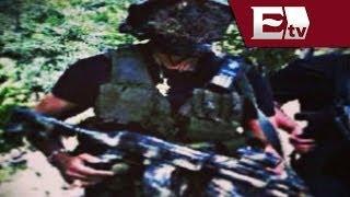 Cae Otro Integrante Del Cártel Del Pacífico; Era Jefe Se Seguridad Del Mayo Zambada