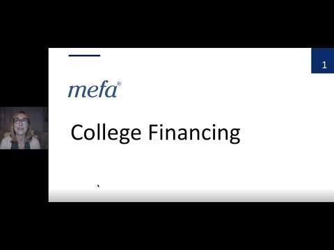College Financing with Apelila Joseph from Springfield Public Schools