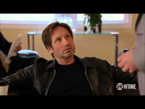 Gay fans of californication