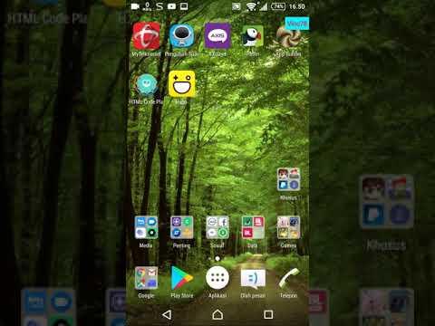 Cara Memainkan Game Java Di Android | J2me Loader - смотреть онлайн