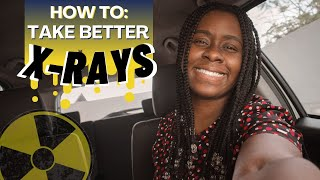 how to take better x-rays || Ask The Rad Tech