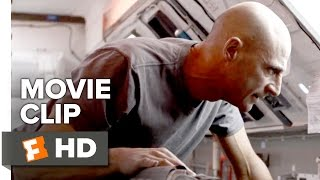 Approaching The Unknown Movie CLIP  Error Message 2016  Mark Strong Luke Wilson Movie HD