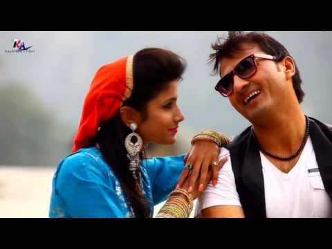 Syali Rukma Sanjay Arya New Garhwali Video Latest Songs 2016