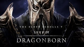Skyrim - Dragonborn #18 Древняя нордская кирка