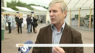 Україна-ЄС: розвиток зеленого туризму