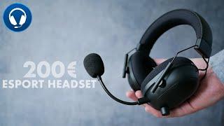 Razer Blackshark V2 Pro REVIEW - DAS ESPORT HEADSET?