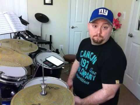 """Zac Treby's Drum Studio International: """"Sticking System"""""""