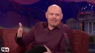 Bill Burr - Best Moments In Talk Shows (edited)