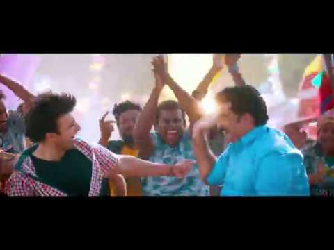 Control Tappane Video Song From Parichayam