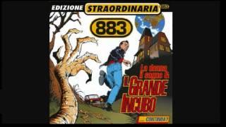 883 - La Donna, Il Sogno & Il Grande Incubo (1995) - 2^ Parte