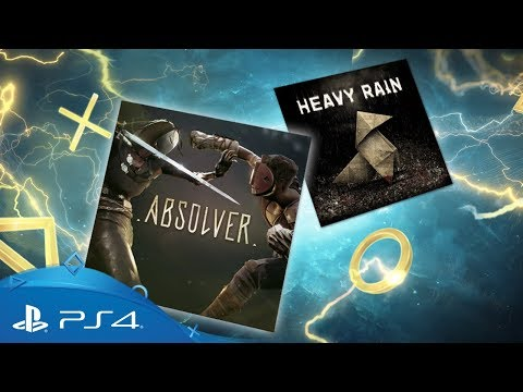 PS Plus July 2018 CONFIRMED: Free PS4 PlayStation Plus games