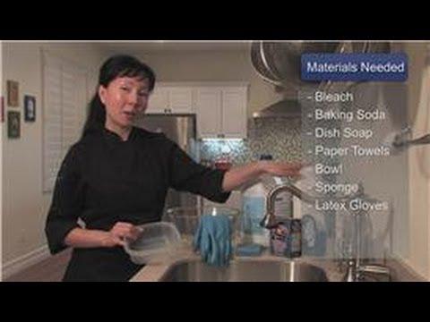 Πως να καθαρίσετε τις μυρωδιές από πλαστικά δοχεία φαγητού