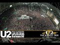 "U2 ""JOSHUA TREE TOUR 2017""- LIVE ARGENTINA - ""THE SPIRIT IS HERE"" MULTICAM 10 OCT 2017"