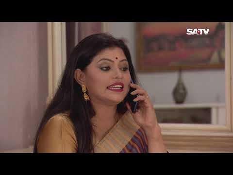Bangla Natok | Tumi Acho Tai EP 569 | তুমি আছো তাই | SATV