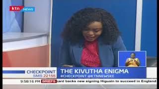 The Kivutha Kibwana enigma (Part 2)  CHECKPOINT