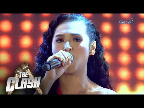 The Clash: ''I Want To Know What Love Is'' by Lyra Micolob   Top 10
