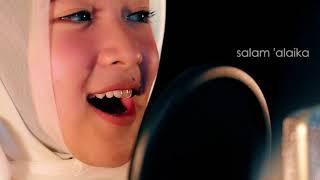 Chord Kunci Gitar dan Lirik Lagu Ahmad Ya Habibi Sabyan Gambus: Ya Aunal Ghoribi Salam 'Alaika