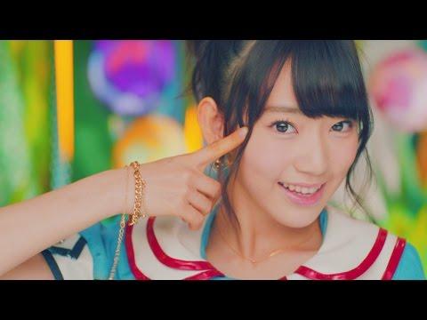 『12秒』 PV ( #HKT48 )