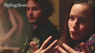 Bailar Contigo - Monsieur Periné Entrevista