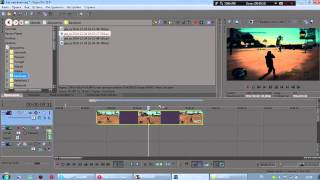 Туториал: Frag Movie в Sony vegas pro 13
