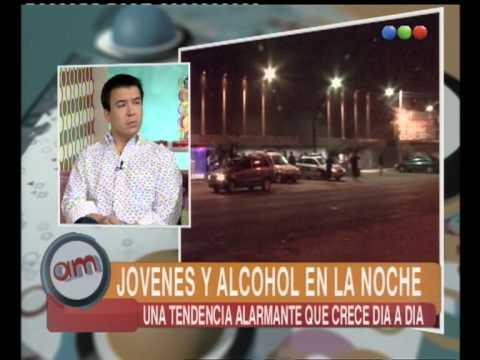 Cura di alcolismo da erba di rimedi di gente
