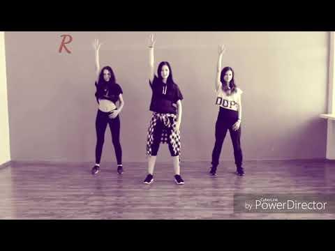 , title : 'Sandrina, Goyang 2 jari,(Dancer keren)'