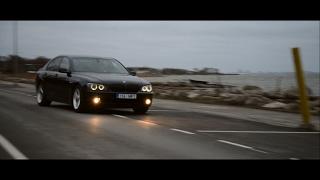 Тест-драйв BMW 730d (E65)
