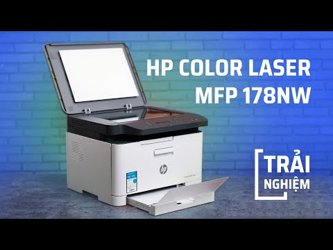 review gioi thieu may in hp color laser mfp 178nw 4zb96a