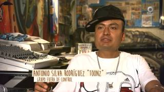 Hacer el bien - Rolando rolas y Radiombligo