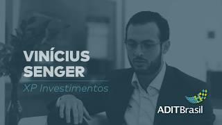 Vinícius Senger (XP Investimentos) analisa o setor de multipropriedade