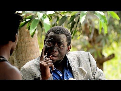Nabii Mswahili - Part 1 (Madebe Lidai)