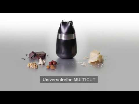 Universalreibe MULTICUT von AdHoc, CG21