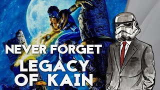 Legacy of Kain (Series Retrospective) - Never Forget | BoukenJima