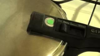 Silit - L 4,5 L Schnellkochtopf ,pressure cooker