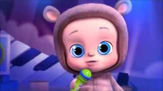 Прикольный детский клип :-)