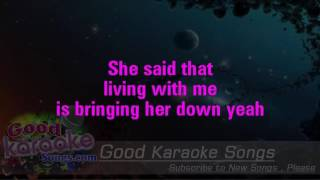 Ticket To Ride  The Beatles(Lyrics Karaoke)