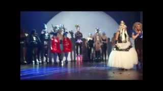 preview picture of video 'GALA REINA DRAG QUEEN CARNAVAL DE TORREVIEJA 2013'