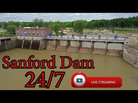 Sanford Dam 24/7 sponsored by the SLA
