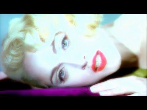 Express Yourself (1989) (Song) by Madonna