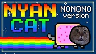 Nyan Cat NONONO Remix!!!