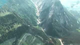 Illgraben - Le Torrent Fou Et Ses Laves Torrentielles