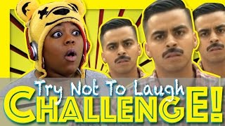 Try Not To Laugh At Juan   You Laugh You Lose   AyChristene Reacts