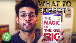This Book Can Change Your Life   The Magic of Thinking Big (2020) by David Schwartz