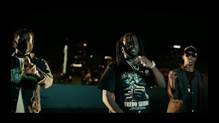 Skengdo X AM Ft. Chief Keef   Pitbulls Directed By J.R. Saint