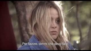 LA CHUTE DES HOMMES - BANDE ANNONCE - SOUS TITRE ITALIEN - Un film de Cheyenne-Marie Carron