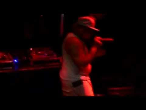 MICHANDZ LIVE in Montreal, Quebec with SMIF -N- WESSUN